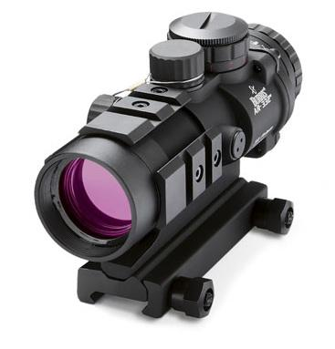 Burris 3x32 AR 332 Tactical Sight