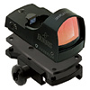 New Burris 1x FastFire Red-Dot Reflex Sight