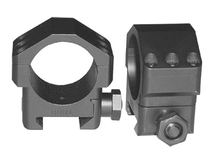 Badger Ordnance Max-50 Scope 30mm Rings