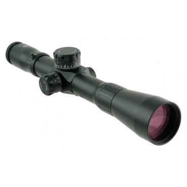 IOR 12-52x56 Terminator Tactical 40mm Rifle Scope