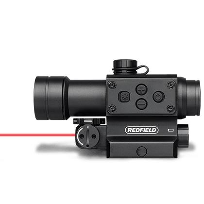 Redfield 1x Counterstrike Red Dot Sight