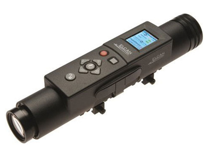 Elcan DigitalHunter Riflescope