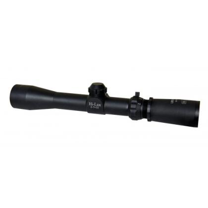 Leatherwood 2 7x32 long eye relief scout scope swfa