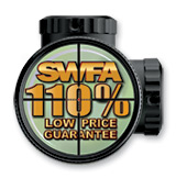 Read about SWFA's 110% Low Price Guarantee