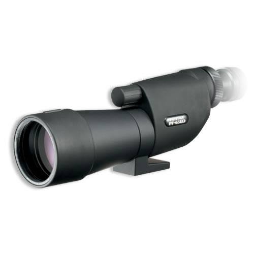 New Pentax 65mm ED Spotting Scope