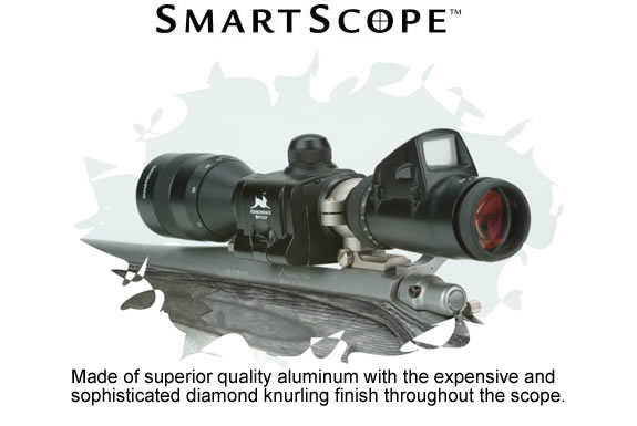 Adirondack Riflescopes