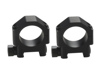 TPS Tactical Scope 30mm Rings