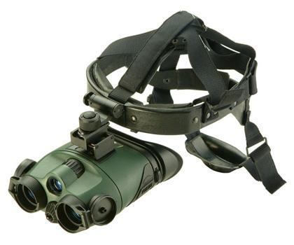 Firefield 1x24 Tracker Night Vision Goggles