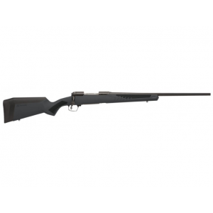 Savage 57061 10|110 Hunter Bolt 223 Remington|5.56 NATO 22 4+1 AccuFit Gray Stk Black in.