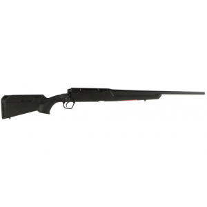 Savage 57244 Axis Compact Bolt 223 Remington 20 4+1 Synthetic Black Stk Blued in.