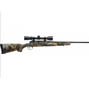 Savage 57268 Axis XP Compact with Scope Bolt 223 Remington 20 4+1 Synthetic Mossy Oak Break-Up Country Stk Blued in.