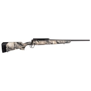 Savage 57482 Axis II 6.5 Creedmoor 4+1 20in. Mossy Oak Overwatch Gunsmoke Gray PVD RH