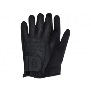 Boyt Harness 10537 Shotgunner Gloves Elastic/Suede Black Medium