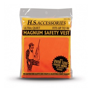 Hunters Specialties Magnum Safety Vest 2002