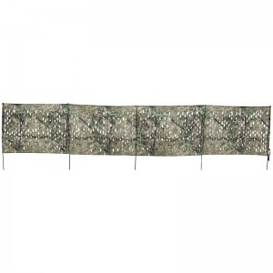 Hunters Specialties 100135 Collapsible Blind Realtree Edge 27in. x 12'