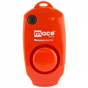 Mace Security International PERSONAL ALARM KEYCHAIN RED