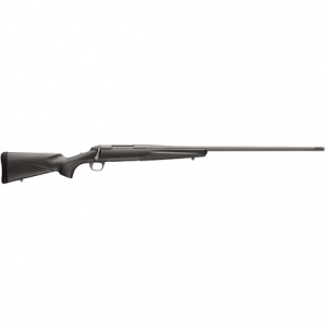 Browning 035459282 X-Bolt Pro Bolt 6.5 Creedmoor 22 3+1 Carbon Fiber Tungsten Gray Stk Tungsten Gray Cerakote in.