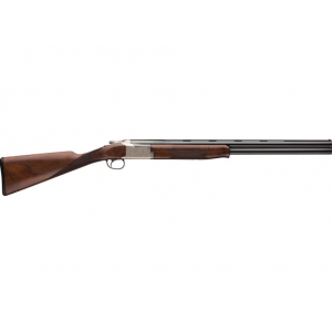 Browning 0180764005 Citori 725 Feather Superlight Over|Under 12 Gauge 26 2.75 in.  Walnut Stk Aluminum Alloy in.