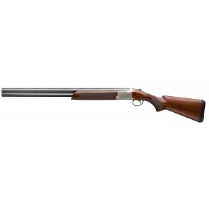 Browning 0181653004 Citori 725 Field 12 Gauge 28in. 2 3in. Silver Nitride Gloss Oil Walnut Right Hand