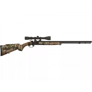 Traditions Pursuit G4 Camo .50CAL 26-inch 1rd