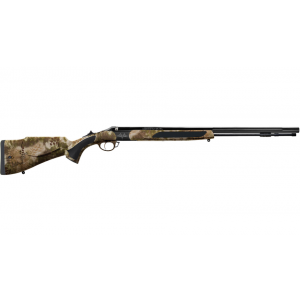 Traditions Vortek Camouflage 50CAL 26-inch Fluted Barrel Muzzleloader