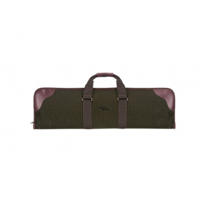Uncle Mikes Over/Under Shotgun Case33.5-inch Green