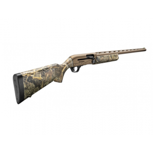 Remington Firearms 83435 V3 Waterfowl Pro Semi-Automatic 12 Gauge 28 3+1 3 in.  Synthetic Realtree Max-5 Stk Burnt Bronze in.