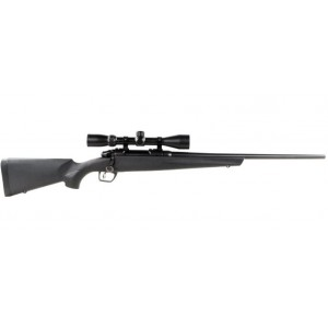 Remington Firearms 85826 783 6.5 Creedmoor 4+1 22in. Matte Black Matte Blued Right Hand 3-9x40mm Scope