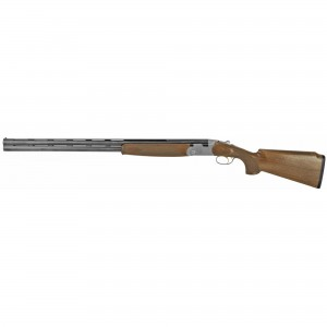 Beretta USA J686SK0V 686 Vittoria Silver Pigeon I 20 Gauge 30in. 2 3in. Silver/Blued Wood Right Youth/Compact Hand