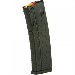 Hexmag AR-15 5.56 NATO/.223 Remington/.300 AAC Blackout Caliber Magazine 15 Rounds