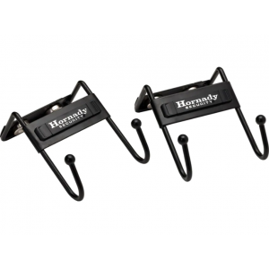 Hornady 95911 Magnetic Safe Hooks Black