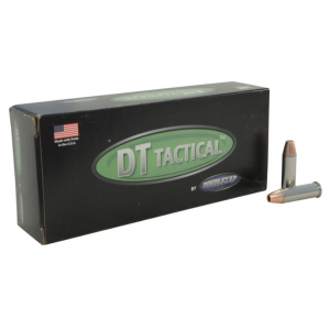 DoubleTap Ammunition 38SP110X DT Tactical 38 Special +P 110 GR Barnes TAC-XP 20 Bx| 50 Cs
