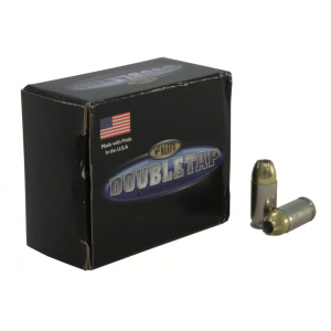 DoubleTap Ammunition 380A95CE DT 380 Automatic Colt Pistol (ACP) 95 GR Jacketed Hollow Point 20 Bx| 50 Cs