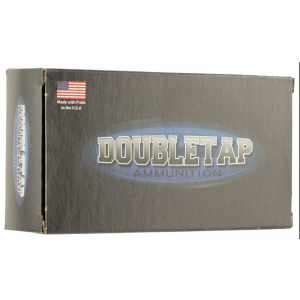 DoubleTap Ammunition 327F120HC DT 327 Federal Magnum 120 GR Hard Cast 20 Bx| 50 Cs