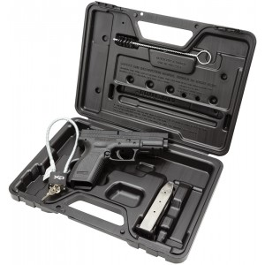 Springfield XD Full Size Model 9mm Luger