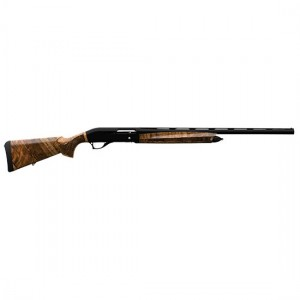 Retay USA W251805O28 Masai Mara 12 Gauge 28in. 4+1 3in. Polished Black Oil Turkish Walnut Right Hand