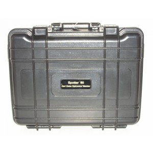 Zeiss Outdoor Case with Inlet