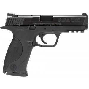 Smith & Wesson M&P9 No Thumb Safety 9mm Luger