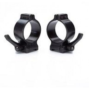 Talley Quick Detachable 30mm Rings