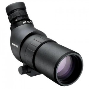 Minox 16-30x50 Spotting Scope