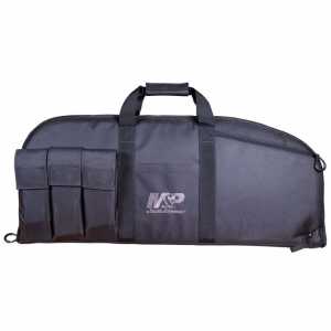 Smith & Wesson Accessories Duty Series Gun Case, 29 in.