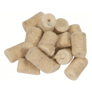 Tipton Cleaning Pellets, 270/7mm Cal 50ct