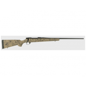 Howa HHS62502 HS Precision Rifle Bolt 6.5 Creedmoor 22 4+1 Synthetic HS Precision Tan w|Black Web Stk Black in.