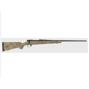 Howa HHS62503 HS Precision Rifle Bolt 6.5 Creedmoor 22 4+1 Synthetic HS Precision Green w|Black Web Stk Black in.