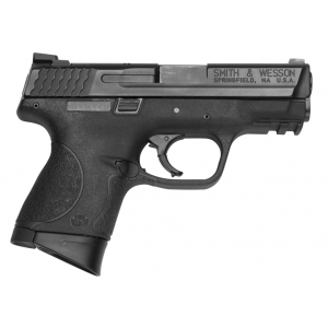 Walther Arms 2805961TNS PPS M2 9mm Luger Double 3.18 7+1 Black Polymer Grip|Frame Grip Black Tenifer Slide in.