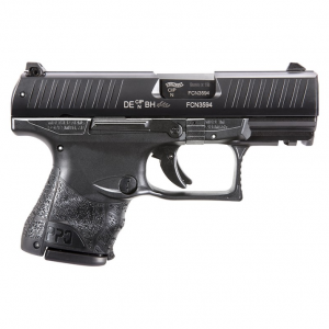 Walther Arms 2815250 PPQ  9mm Luger 10+1