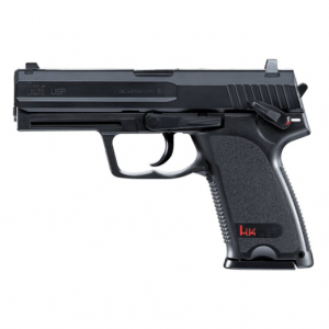 RWS/Umarex GLK 17 GEN4 BLOWBACK .177BB