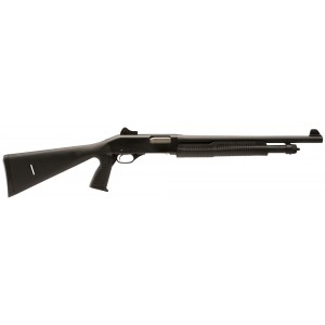 Savage Arms Model 320 12 Gauge Pump Shotgun 18.5