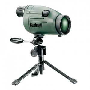 Bushnell 12-36x50 Sentry Spotting Scope