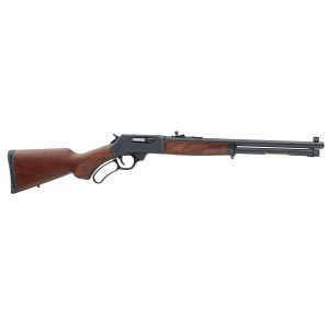 Henry Steel Lever Action 45-70 Government